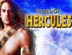 Tales of Hercules logo