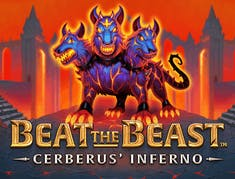 Beat the Beast: Cerberus' Inferno logo