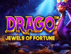 Drago: Jewels of Fortune logo