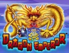 Dragon Emperor logo