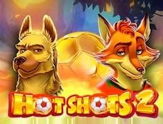 Hot Shots 2 logo
