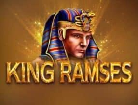 King Ramses
