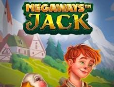 Megaways Jack logo