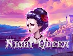 Night Queen logo