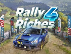 Rally 4 Riches logo