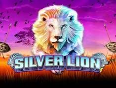Silver Lion logo