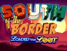 South of the Border logo