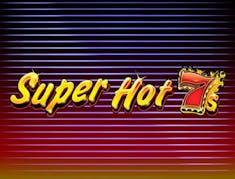 Super Hot 7s logo