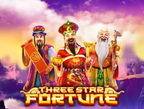 Three Stars Fortune