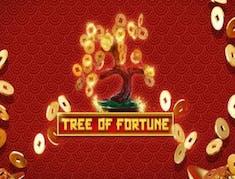 Tree of Fortune logo