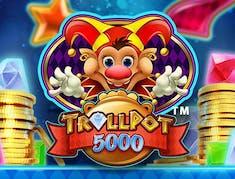 Trollpot 5000 logo
