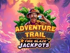 Adventure Trail logo