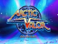 Arctic Valor logo