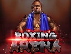 Boxing Arena logo