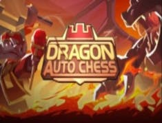 Dragon Auto Chess logo