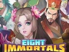 Eight Immortals logo