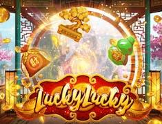 Lucky Lucky logo