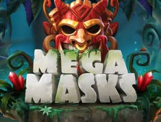 Mega Masks logo
