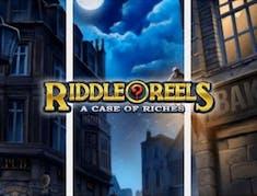 Riddle Reels logo