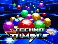 Techno Tumble logo