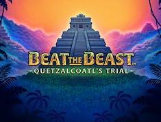Beat the Beast Quetzalcoatls Trial logo