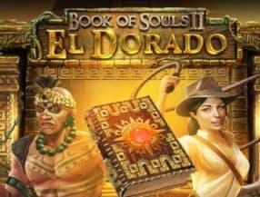 Book of Souls II: El Dorado