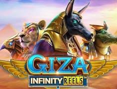 Giza Infinity Reels logo