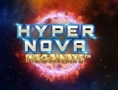 Hypernova Megaways logo