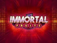 Immortal Fruits logo