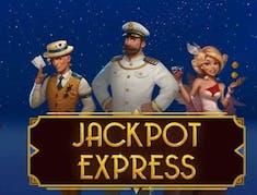 Jackpot Express logo
