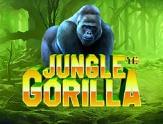 Jungle Gorilla logo