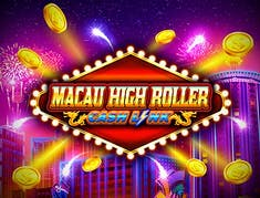 Macau High Roller logo