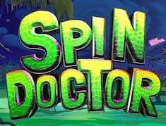 Spin Doctor logo