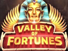 Valley of Fortunes logo