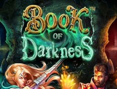 Book of Darkness logo
