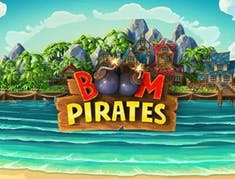 Boom Pirates logo