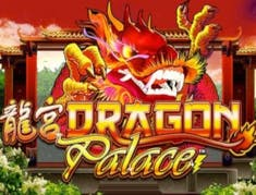 Dragon Palace logo