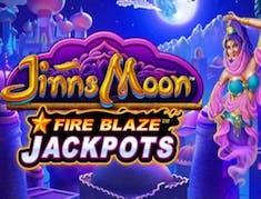 Jinns Moon logo