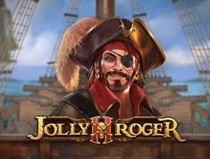 Jolly Roger 2 logo