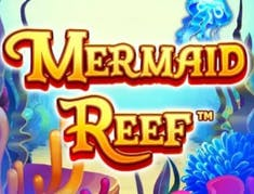 Mermaid Reef logo