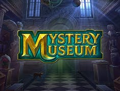Mystery Museum logo