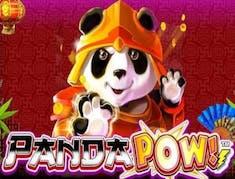 Panda Pow logo