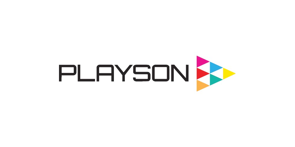 Eric Stoop Interview Playson