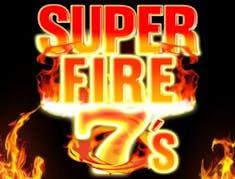 Super Fire 7s logo