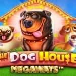 The Dog House Megaways, la nuova slot di Pragmatic Play