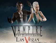 Vampire: The Masquerade – Las Vegas logo