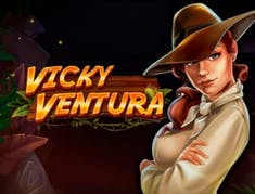 Vicky Ventura logo