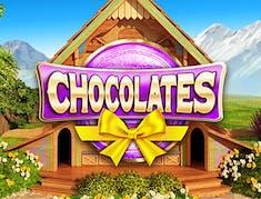 Chocolates logo