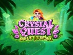 Crystal Quest: Deep Jungle