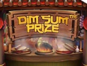 Dim Sum Prize